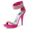 REVEL-16 Fuchsia Satin